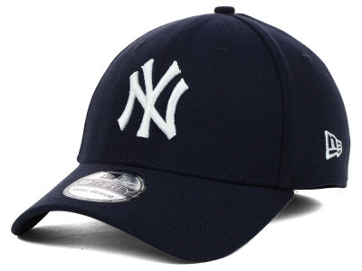New York Yankees New Era MLB Jeter Retirement CM 39THIRTY Cap