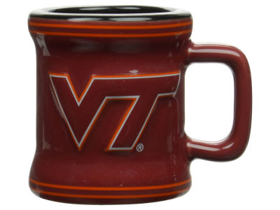 Virginia Tech Hokies Boelter Brands 2oz Mini Mug Shot