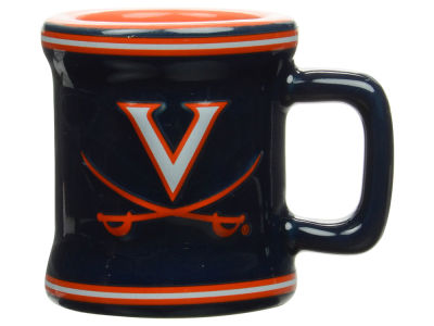 Virginia Cavaliers 2oz Mini Mug Shot