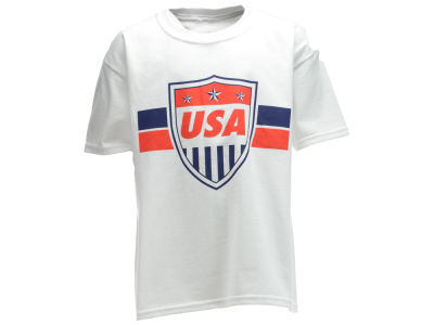 USA Youth Soccer Country Graphic T-Shirt