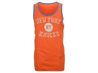 New York Knicks '47 NBA Tilldawn Logo Tank