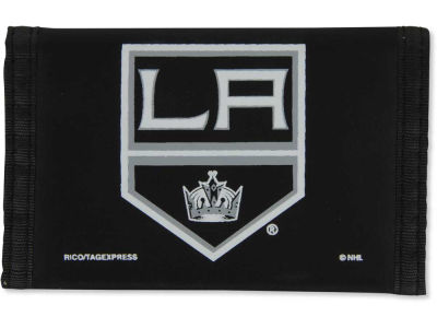 Los Angeles Kings Rico Industries Nylon Wallet