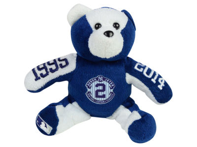 New York Yankees Derek Jeter 8 Inch Thematic Bear