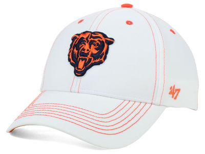 Chicago Bears '47 NFL White Twig '47 MVP Cap
