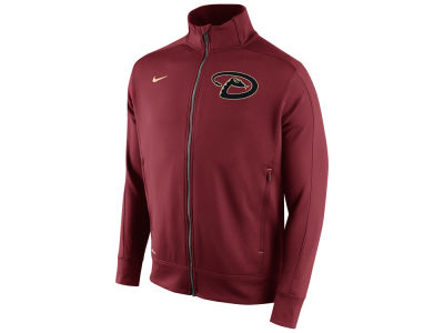 Arizona Diamondbacks Nike MLB Men's Track Jacket