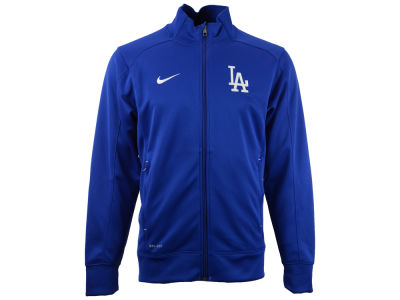 Los Angeles Dodgers Nike MLB Men's 1.5 Track Jacket