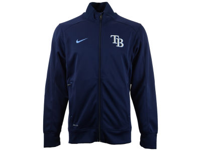 Tampa Bay Rays Nike MLB Men's Track Jacket