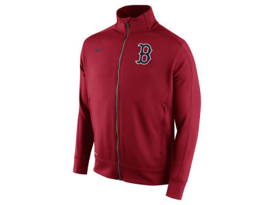 Boston Red Sox Nike MLB Men's Track Jacket