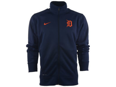 Detroit Tigers Nike MLB Men's Track Jacket