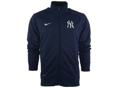 New York Yankees Nike MLB Men's 1.5 Track Jacket