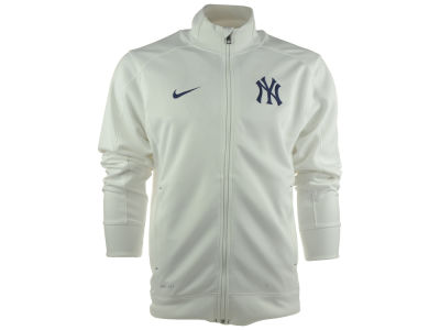 New York Yankees Nike MLB Men's Track Jacket