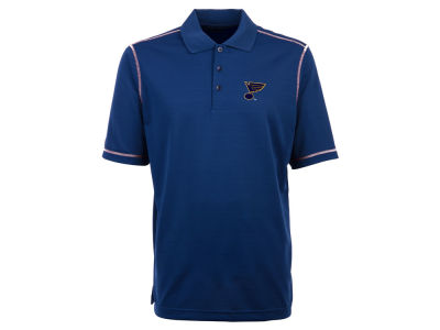 Tampa Bay Lightning NHL Fusion Polo