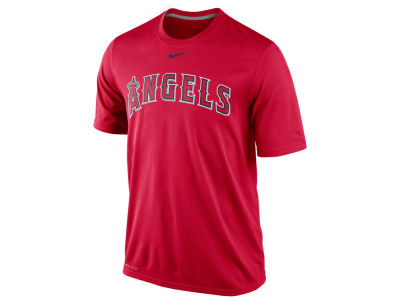 Los Angeles Angels Nike MLB Men's Legend Wordmark 1.5 T-Shirt
