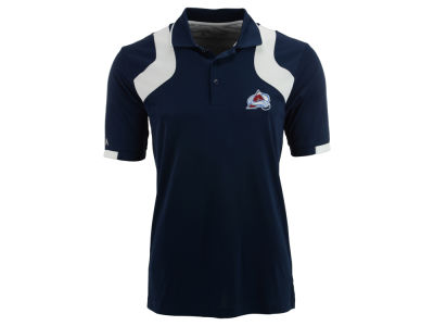 Colorado Avalanche NHL Fusion Polo