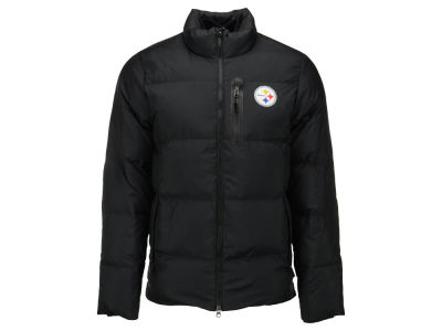 Pittsburgh Steelers Nike NFL Men's 650 Defender Jacket