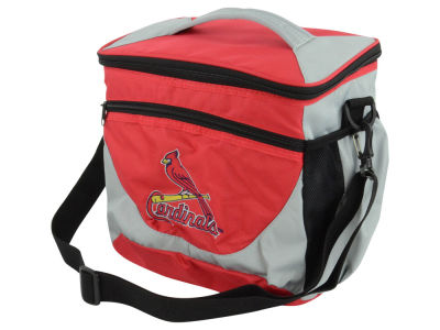 St. Louis Cardinals 24 Can Cooler