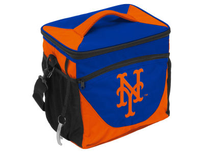 New York Mets 24 Can Cooler