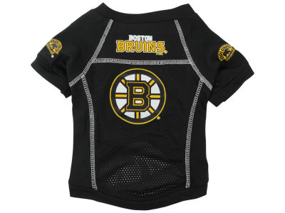 Boston Bruins Medium Pet Jersey