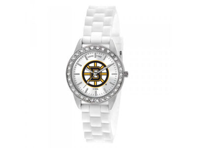 Boston Bruins Womens Frost Watch