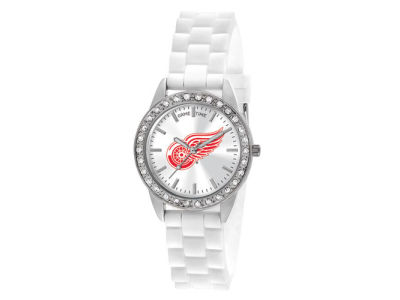 Detroit Red Wings Womens Frost Watch