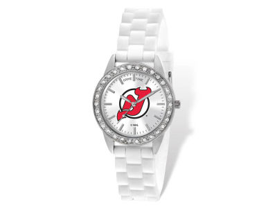 New Jersey Devils Womens Frost Watch