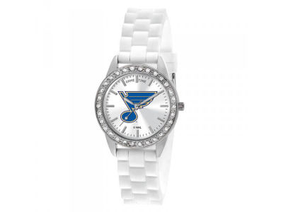 St. Louis Blues Womens Frost Watch