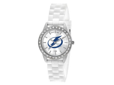 Tampa Bay Lightning Womens Frost Watch
