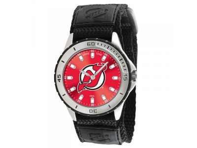 New Jersey Devils Veteran Watch