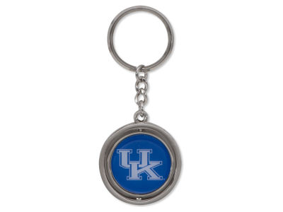 Kentucky Wildcats Spinning Keychain