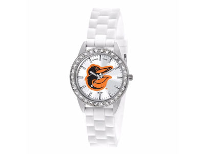 Baltimore Orioles Womens Frost Watch