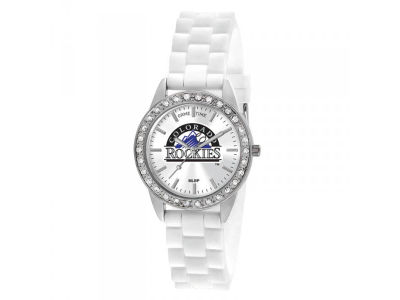 Colorado Rockies Womens Frost Watch