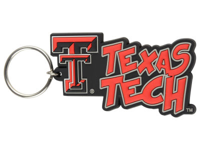 Texas Tech Red Raiders Impulse Keychain