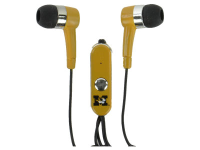 Missouri Tigers Audible Earbuds