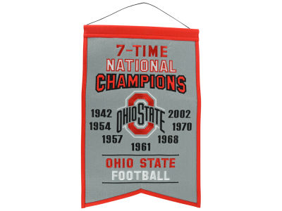 7-Time Champions Banner