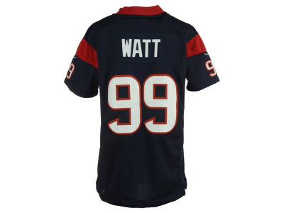 Houston Texans J.J. Watt Nike NFL Youth Limited Jersey