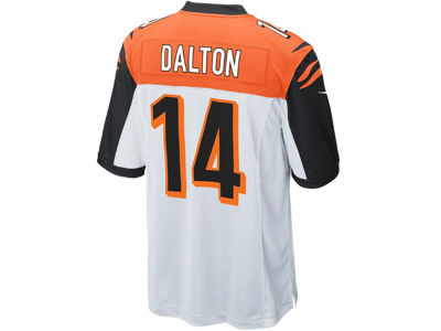 Cincinnati Bengals Andy Dalton Nike NFL Youth Game Jersey