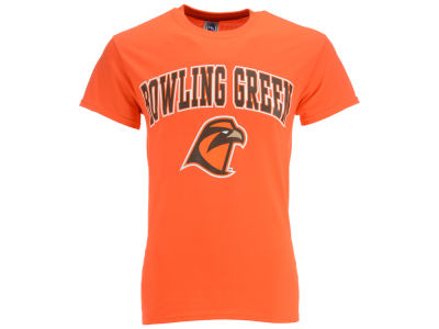 Bowling Green Falcons NCAA Men's Midsize T-Shirt