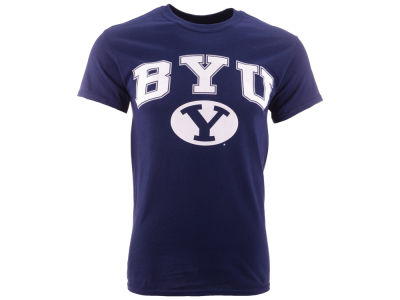 Brigham Young Cougars 2 for $28 NCAA Men's Midsize T-Shirt