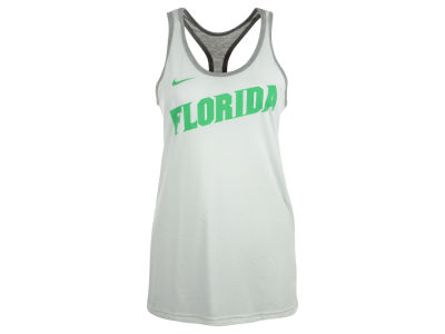Florida Gators Nike NCAA Womens SP Tank