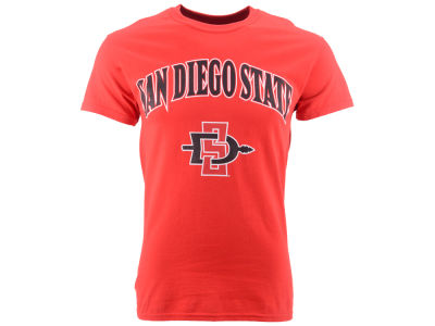 San Diego State Aztecs NCAA 2 for $28 NCAA Men's Midsize T-Shirt