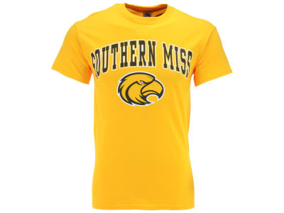 Southern Mississippi Golden Eagles NCAA Men's Midsize T-Shirt