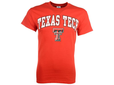 Texas Tech Red Raiders 2 for $28 NCAA Men's Midsize T-Shirt