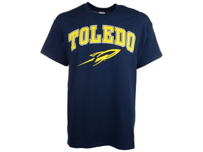Toledo Rockets 2 for $28 NCAA Men's Midsize T-Shirt