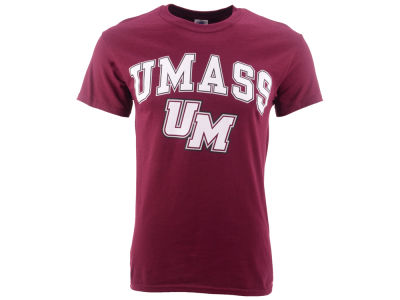 Massachusetts Minutemen NCAA 2 for $28 NCAA Men's Midsize T-Shirt