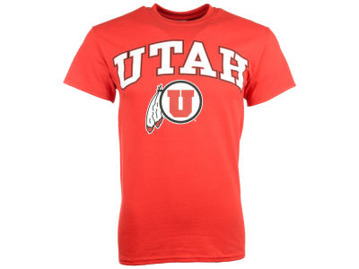 Utah Utes NCAA Men's Midsize T-Shirt