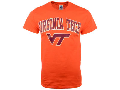 Virginia Tech Hokies NCAA 2 for $28 NCAA Men's Midsize T-Shirt