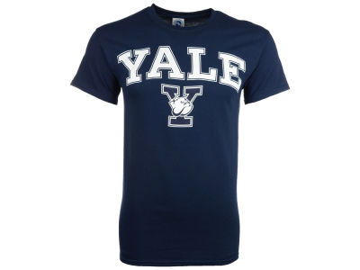 Yale Bulldogs 2 for $28 NCAA Men's Midsize T-Shirt