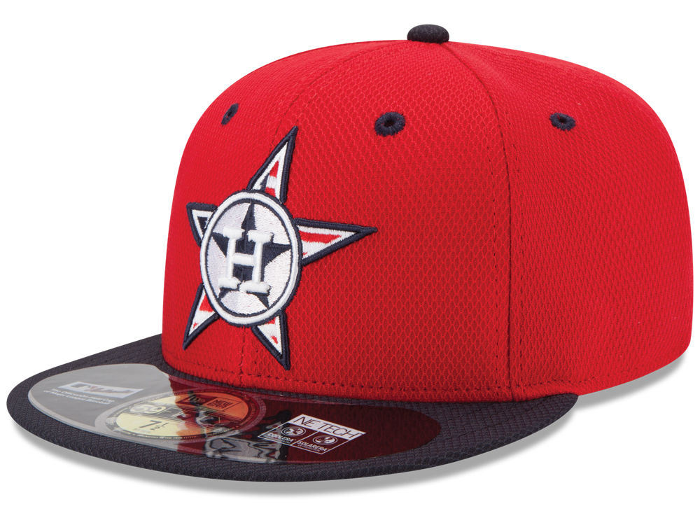 hot sale online 62446 1df37 ... real houston astros new era mlb 2014 ac july 4th stars stripes 59fifty  cap 951a6 f05c2