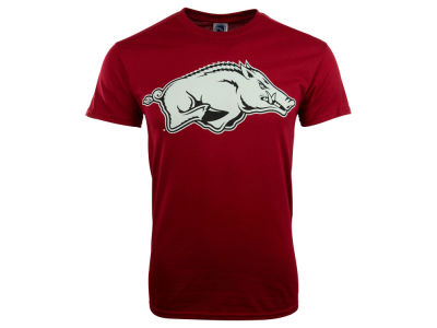Arkansas Razorbacks NCAA 2 for $25  NCAA Big Logo T-Shirt