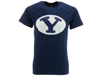 Brigham Young Cougars 2 for $28 NCAA Big Logo T-Shirt
